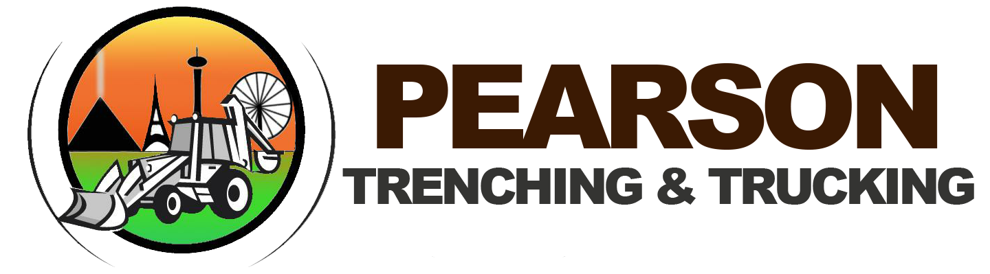 Pearson Trenching and Trucking